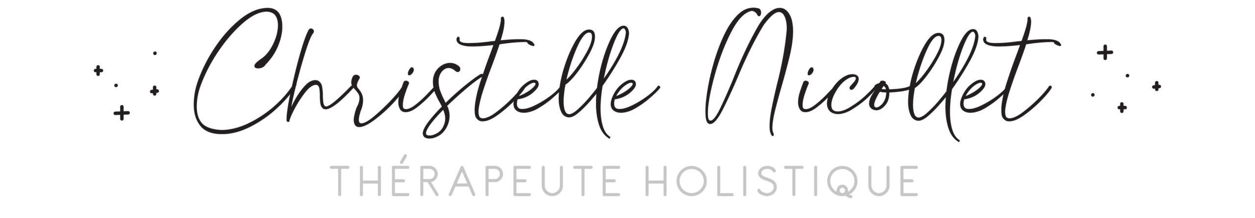 Christelle Nicollet